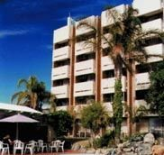 Indian Ocean Hotel in Perth