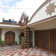 Indian Palace Bogotá in Bogota