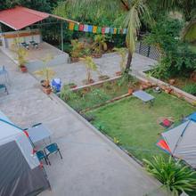 Indigo Drift Camps in Vada