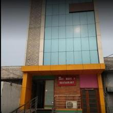 Indo American Hotel in Ludhiana