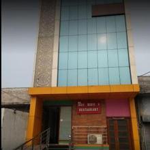 Indo American Hotel in Ropar