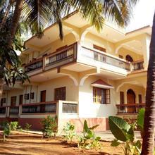 Indraprasth Palolem Hill in Agonda
