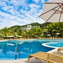 Infinity Blue Resort & Spa in Cabecudas