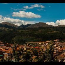 Inkas Garden Apartment in Cusco