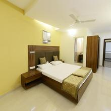 Inland Avenue Service Apartment in Mangalore