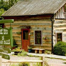 Inn & Spa at Cedar Falls in Cedar Grove