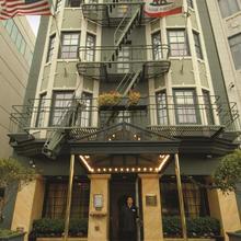 Inn At The Opera in San Francisco