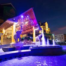 Inn Come Hotel Chiang Rai in Chiang Rai