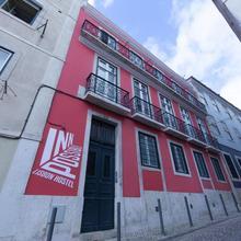 Inn Possible Lisbon Hostel in Lisbon