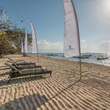 Inna Bali Beach Resort in Sanur