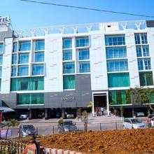 Innotel Hotel in Gannavaram