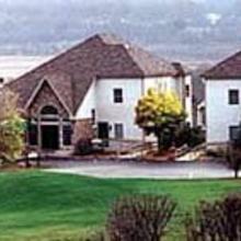 Inns of Geneva National in Lake Geneva