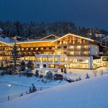 Inntaler Hof in Seefeld In Tirol
