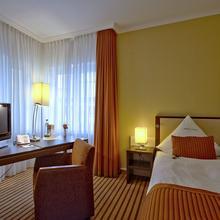 Insel Hotel Bonn in Widdig
