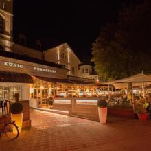 Inselhotel König in Norderney