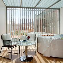 Inspira Santa Marta Hotel & Spa in Lisbon