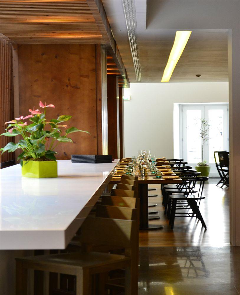 Inspira Santa Marta Hotel in Xabregas