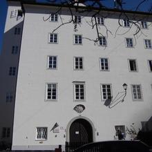 Institut St.sebastian in Salzburg