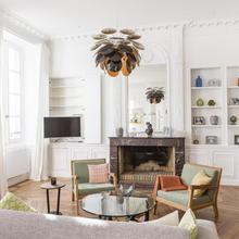 Intendance Beautiful Apartment in Bordeaux