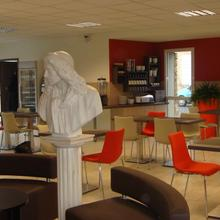 Inter Hotel Cholet in Nuaille