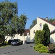 Inter-Hotel Le Drakkar in Lieurey
