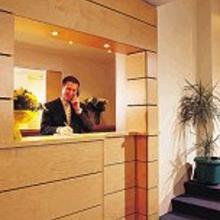 INTER-HOTEL NOTRE DAME in Eslettes