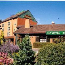 Inter Hôtel Cap Hôtel in Meurchin