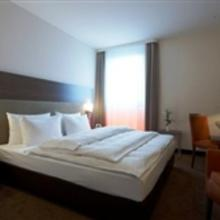 InterCity Hotel Berlin Brandenburg Airport in Selchow