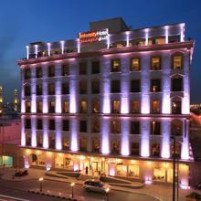 Intercityhotel Riyadh Malaz in Riyadh
