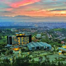 Intercontinental Bandung Dago Pakar in Bandung