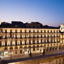 Intercontinental Bordeaux Le Grand Hotel in Bordeaux