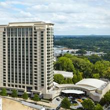Intercontinental Buckhead Atlanta in Atlanta