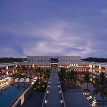 Intercontinental Chennai Mahabalipuram Resort in Kelambakkam