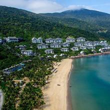 Intercontinental Danang Sun Peninsula Resort in Da Nang