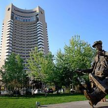 Intercontinental Hotel Bucharest in Bucuresti