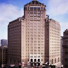 InterContinental Hotel Mark Hopkins in San Francisco