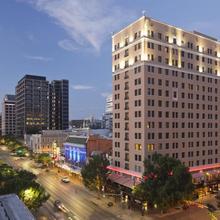 Intercontinental Hotel Stephen F. Austin in Austin