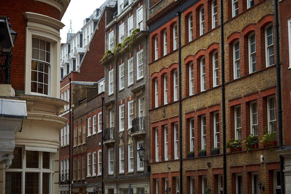 Conrad London St. James in East Ham
