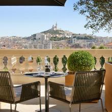 Intercontinental Marseille - Hotel Dieu in Marseille
