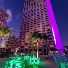 Intercontinental Miami in Miami