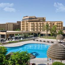 Intercontinental Riyadh in Riyadh