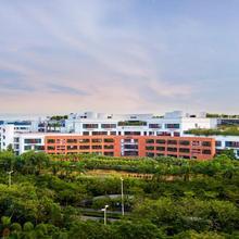 Intercontinental Shenzhen in Shenzhen