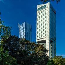Intercontinental Warszawa in Warsaw