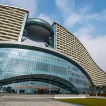 Intercontinental Wuhan in Wuhan