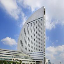 Intercontinental Yokohama Grand in Kawasaki