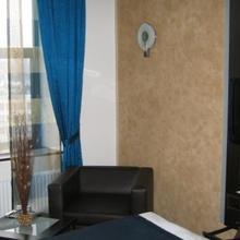 Interhotel Moskva in Vylanta