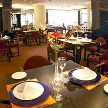 Internacional Asuncion Hotel & Suites in Asuncion
