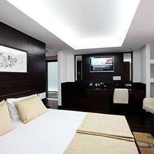 International Hotel Sayen in Irkutsk