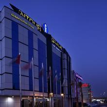 Intour Aparthotel - Al Hamra in Riyadh