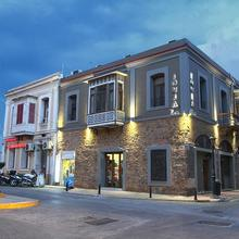 Ionia Rooms in Chios